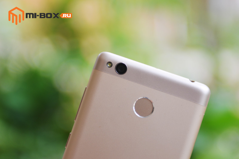 Обзор смартфона Xiaomi Redmi 3s - основная камера