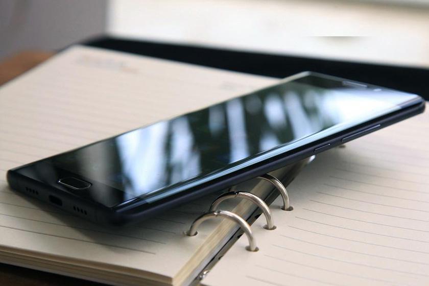 Классификация смартфонов Xiaomi - серия Mi Note