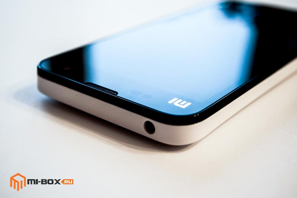 Обзор Xiaomi Mi 2 - верхняя грань