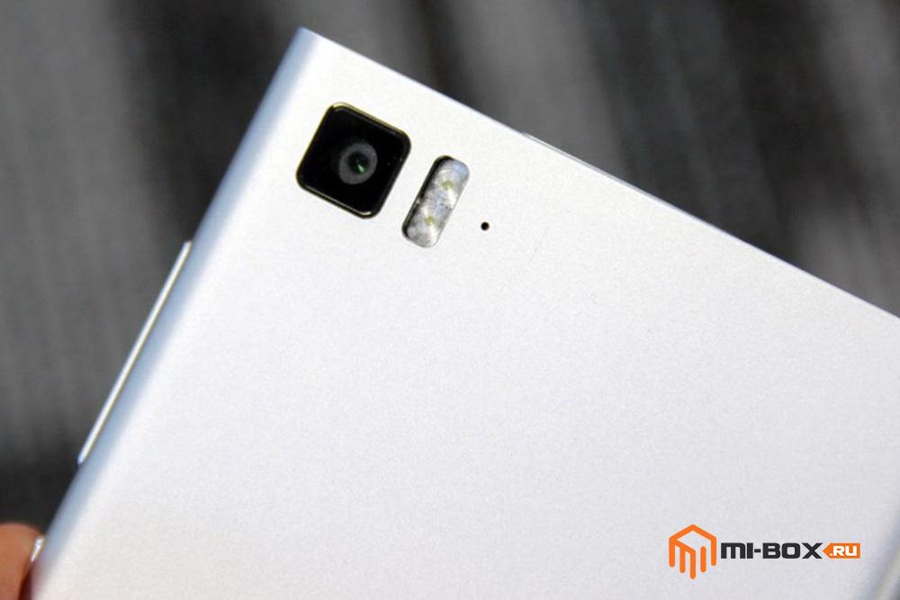 Обзор Xiaomi Mi 3 - камера