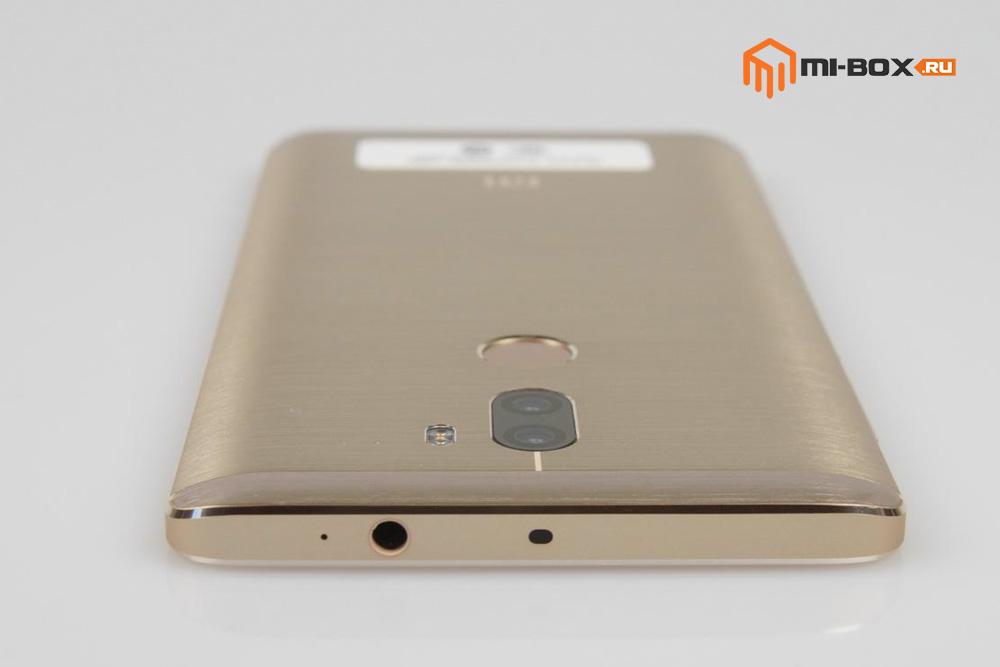 Обзор Xiaomi Mi 5s Plus - верхняя грань