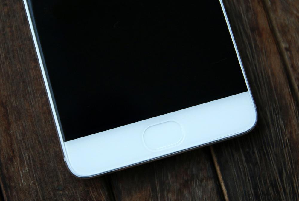 Обзор Xiaomi Mi 5s - сканер отпечатков пальцев