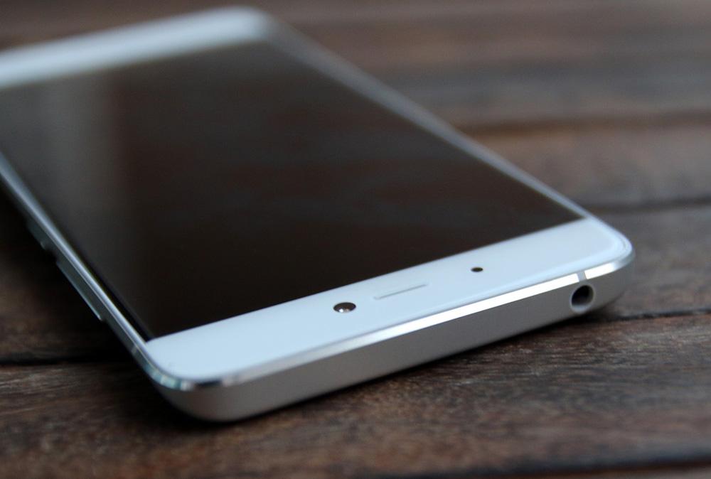 Обзор Xiaomi Mi 5s - верхняя грань