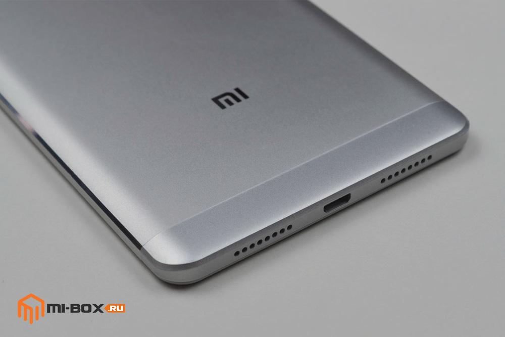 Обзор Xiaomi Mi Max - нижняя грань