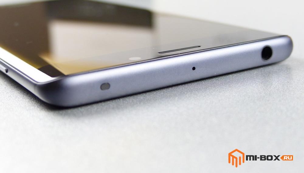Обзор Xiaomi Mi Note 2 - верхняя грань