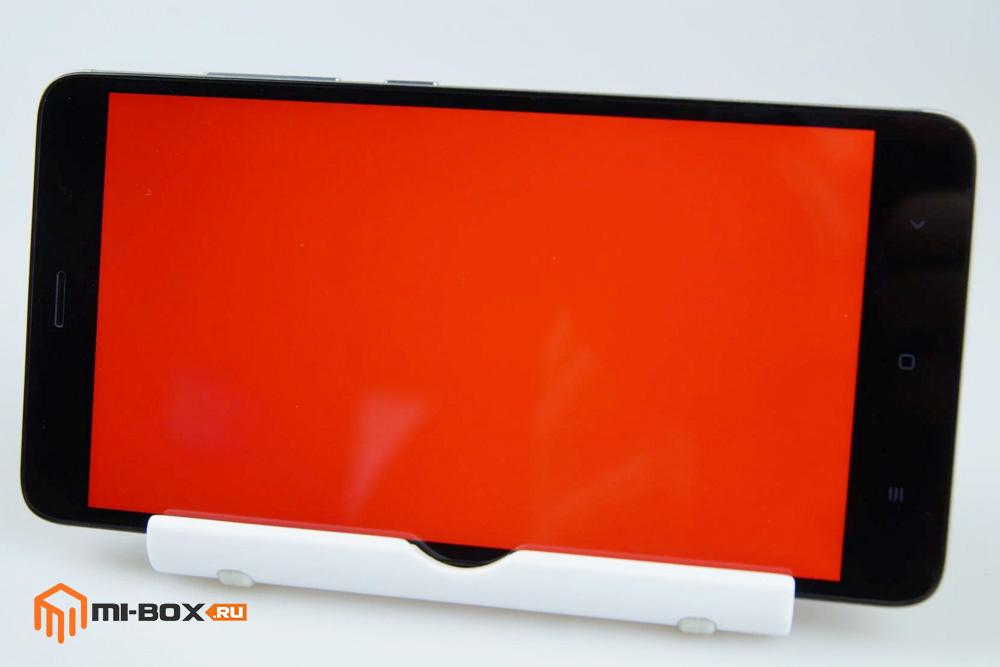 Обзор Xiaomi Redmi Note 3 Pro - дисплей