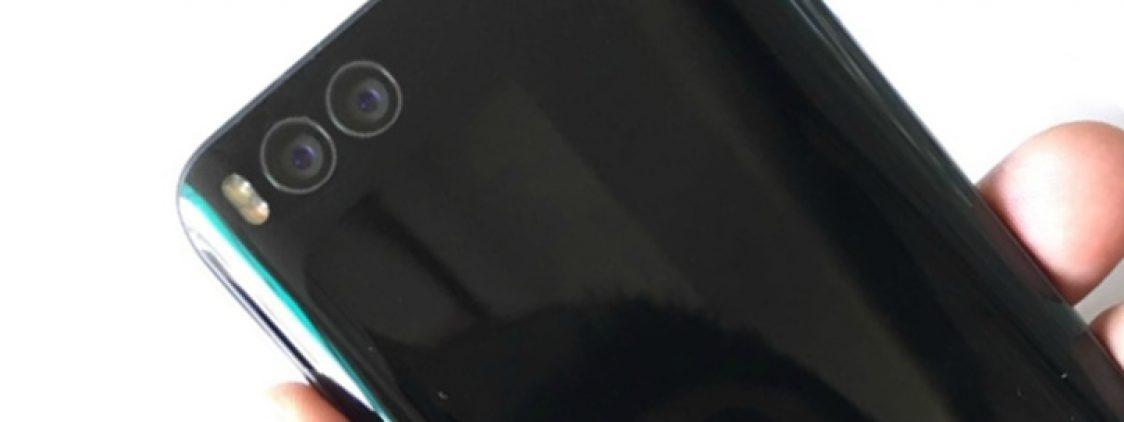 Появились характеристики Xiaomi Mi 6 и Xiaomi Mi 6 Plus