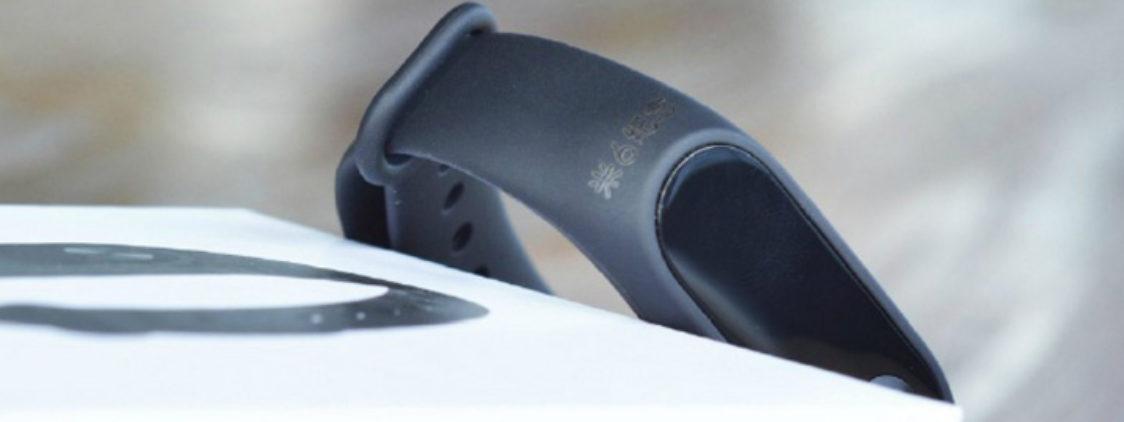 Фитнес-браслет Mi Band 2 Mi6 Edition появился на фото