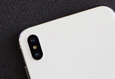 Новые фото Xiaomi Mi6: отбросив рамки и с двойной камерой