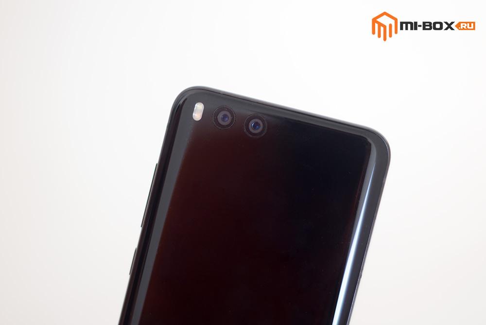 Обзор смартфона Xiaomi Mi6 - камера