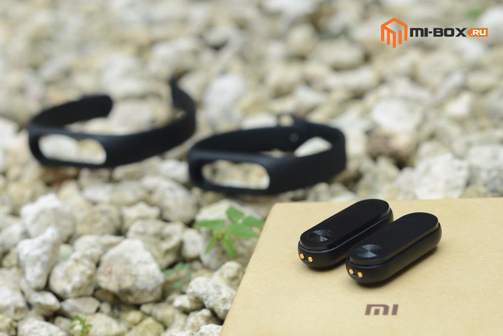 Подделка Xiaomi Mi Band 2 - сравнение таблеток