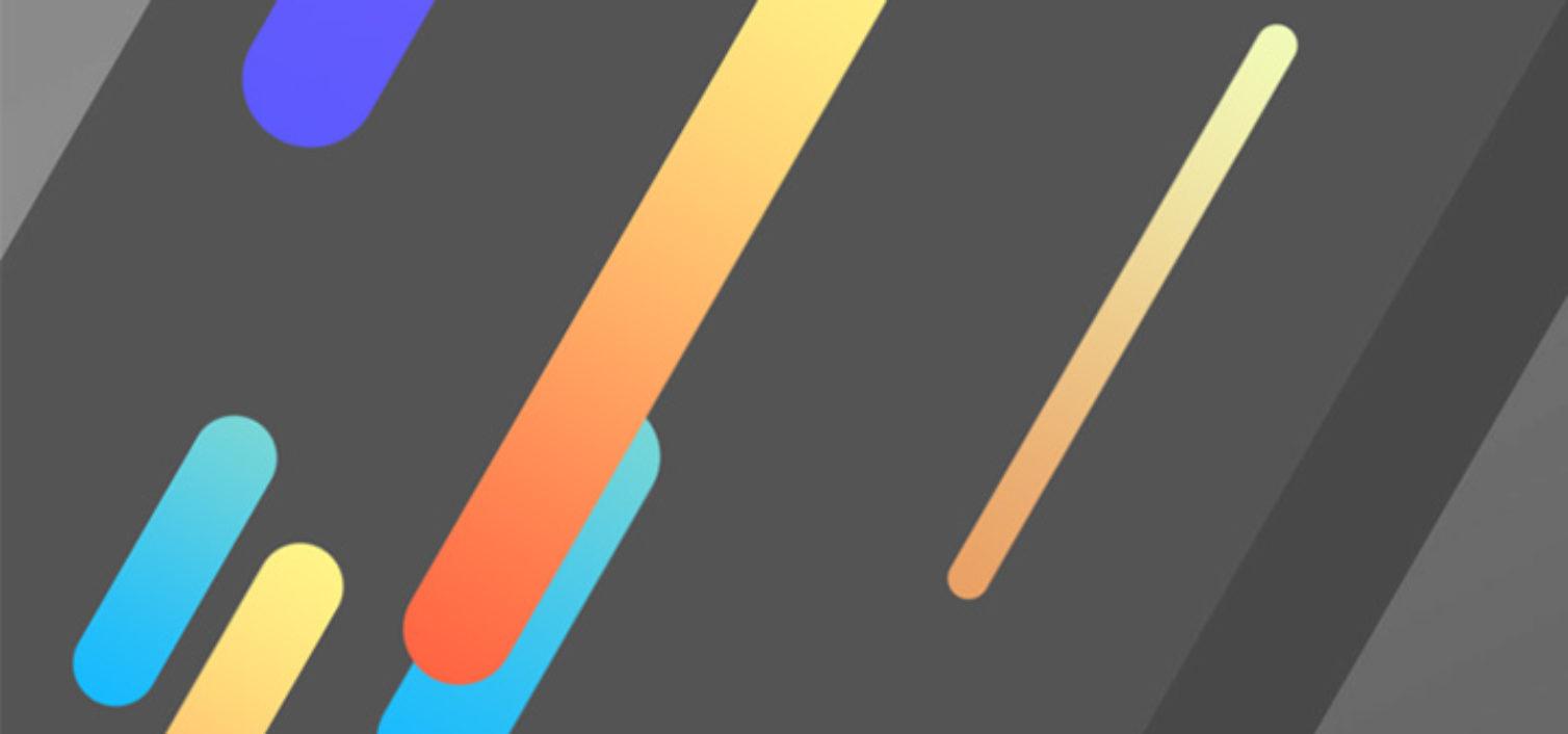 Темы для MIUI 8 в стиле Xiaomi Mi 6