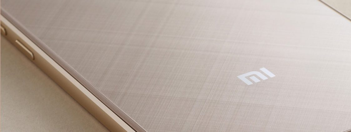 Xiaomi Mi S — компактный 4.6-дюймовый смартфон