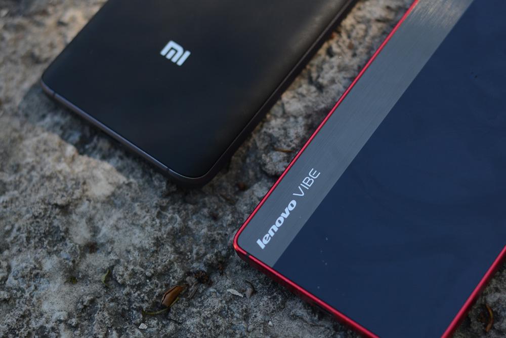 Что лучше Lenovo или Xiaomi