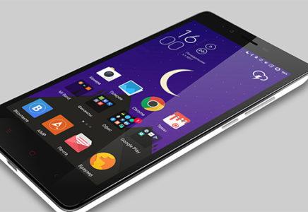 Тема для Xiaomi — Android 8 Oreo