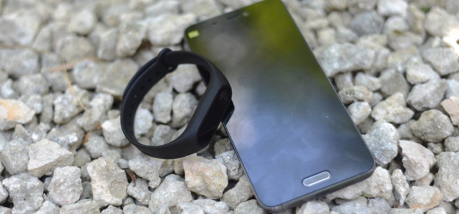 Xiaomi Mi Band 2 — инструкция на русском