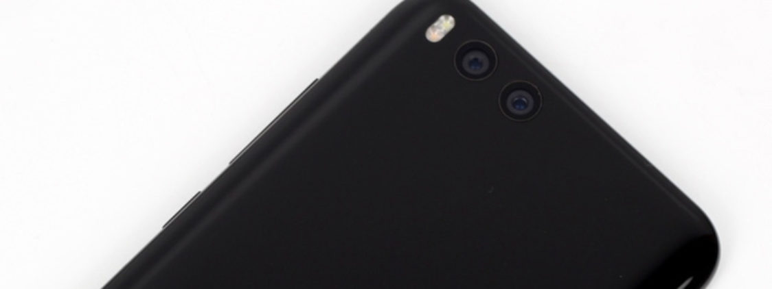 Как убрать Shot on Mi6 на Xiaomi?