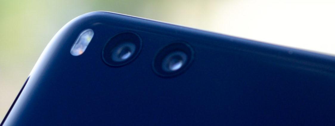 Как улучшить камеру на Xiaomi Mi6