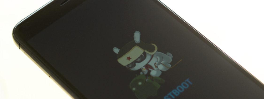 Как выйти из режима Fastboot Xiaomi?