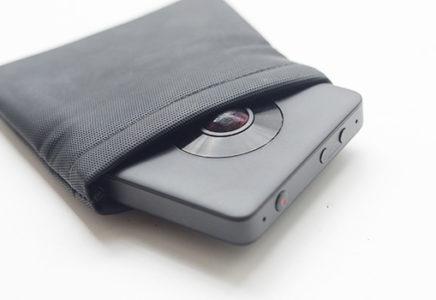 Инструкция Xiaomi Mi 360 Panoramic Camera