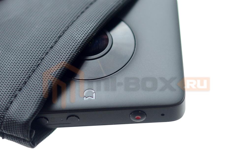 Xiaomi Mi Sphere 360 Camera - чехол