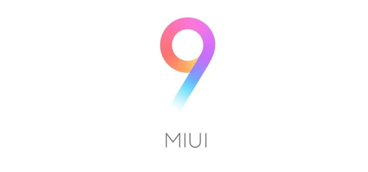 Смартфоны серий Mi5, Mi Max и Mi Note получили глобальную версию MIUI9