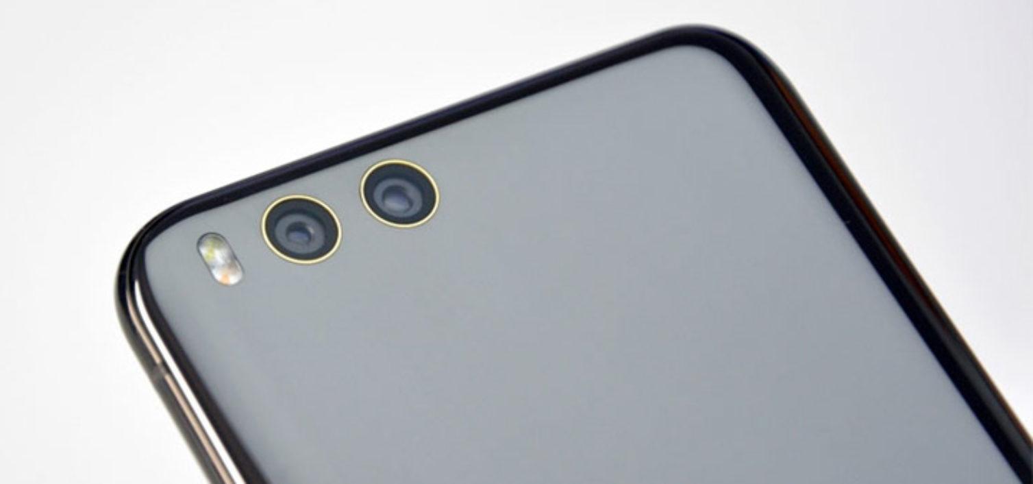 Xiaomi Mi6 — в пятерке мощнейших смартфонов июля 2017 года