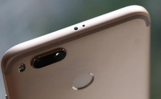 На Xiaomi Mi 5x портировали прошивку от Mi A1
