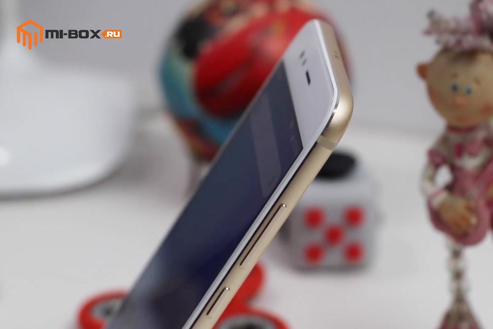 Обзор Xiaomi Mi A1 - правая грань