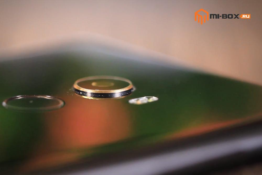 Обзор Xiaomi Mi Mix 2 - основная камера