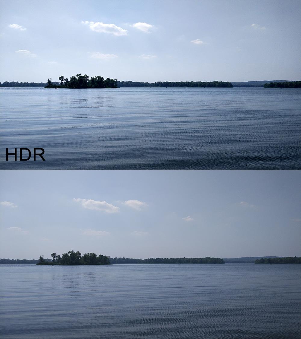 Пример фото в HDR на Xiaomi Mi5 - 2