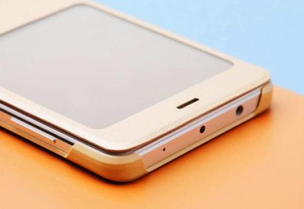 Смарт обложка Xiaomi — что это?