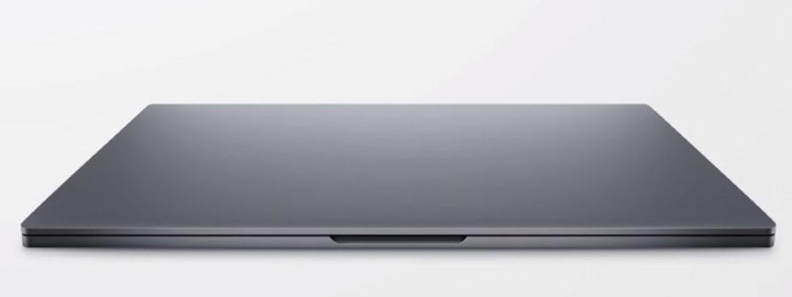 Представлен новый ноутбук Xiaomi Mi Notebook PRO