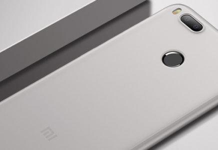 Чехол для Xiaomi Mi 5x (A1)