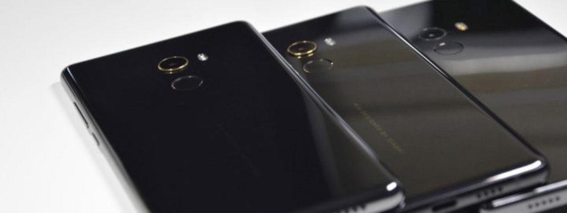 Смартфоны Xiaomi — в тройке лидеров российского рынка