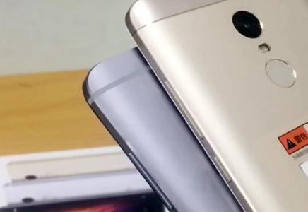 Xiaomi Redmi Note 4 или Redmi Note 4x — в чем разница?