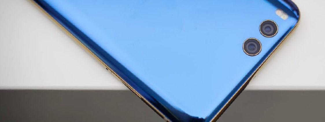 Xiaomi Mi6 готовится получить Android 8 Oreo