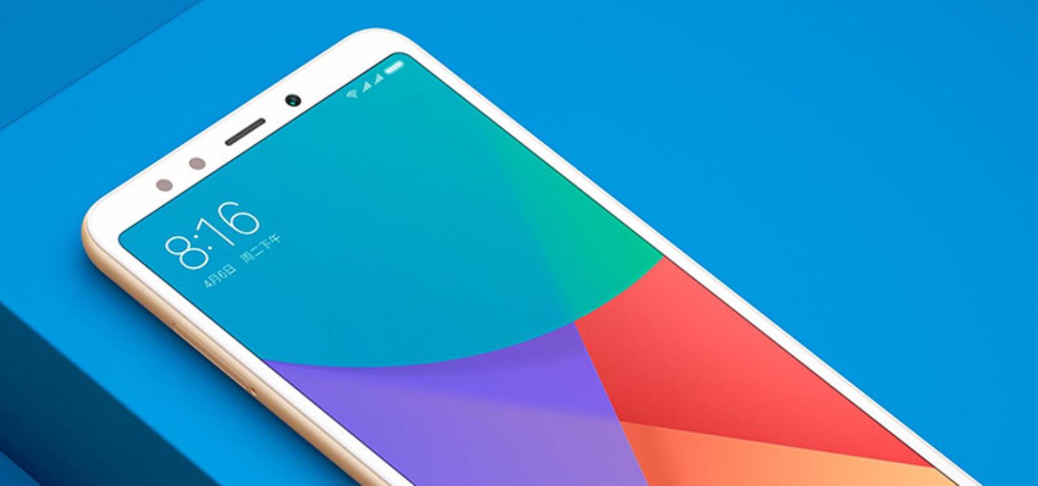 Xiaomi R1 — возможная новинка от Xiaomi