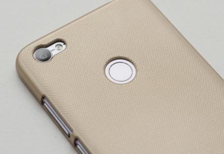 Бампер для Xiaomi Redmi Note 5A Prime