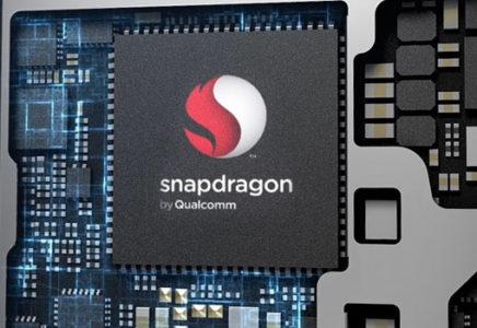 Xiaomi Mi7 оснастят процессором Snapdragon 845