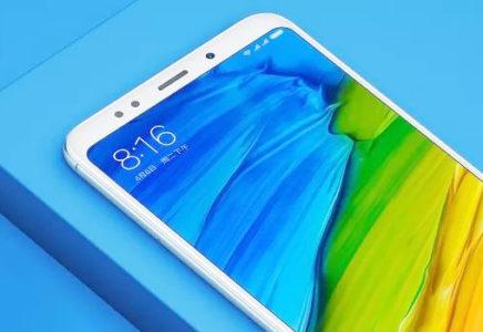 Первые изображения Xiaomi Redmi 5