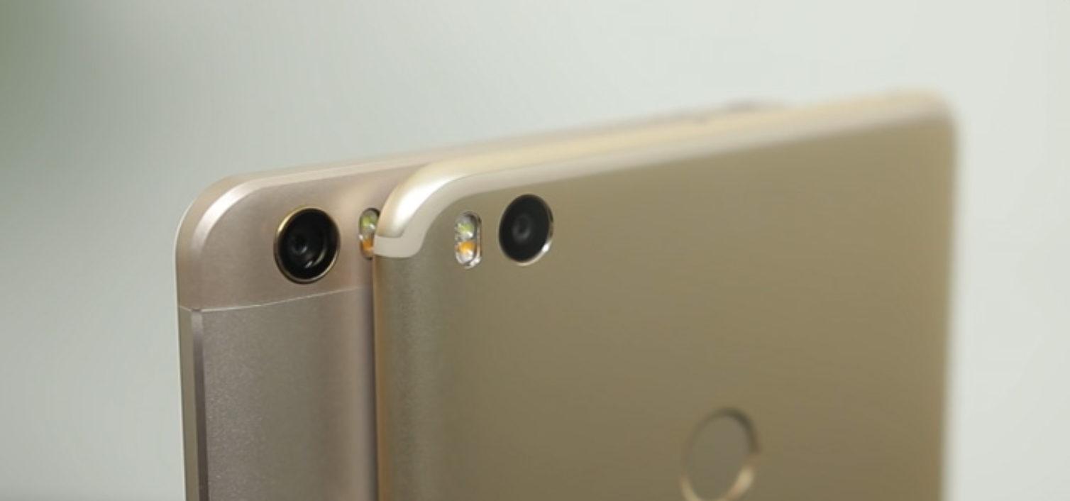 Xiaomi Mi Max или Mi Max 2 — что купить?
