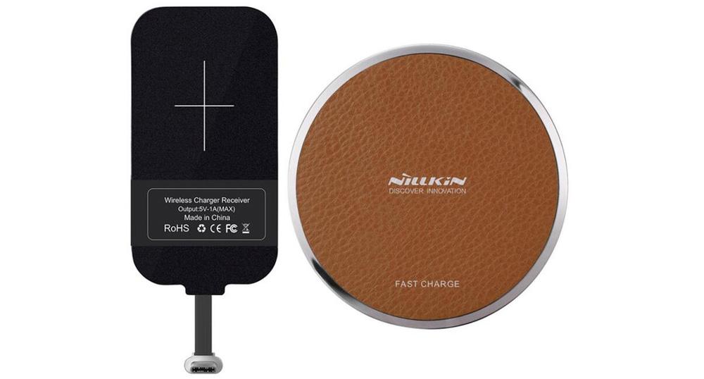 Беспроводная зарядка Nillkin