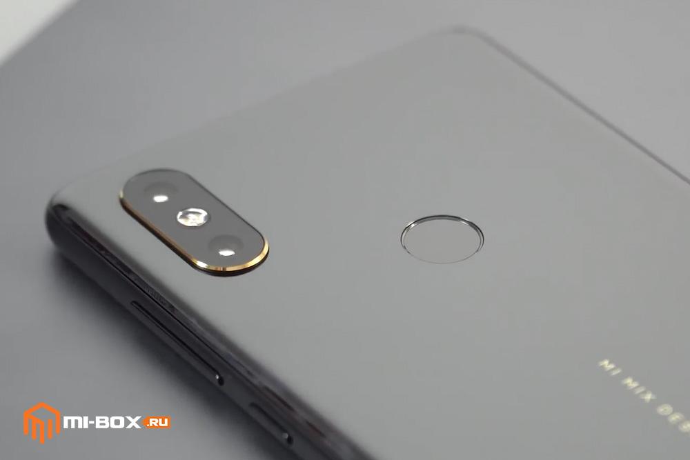 Обзор Xiaomi Mi Mix 2s - основная камера