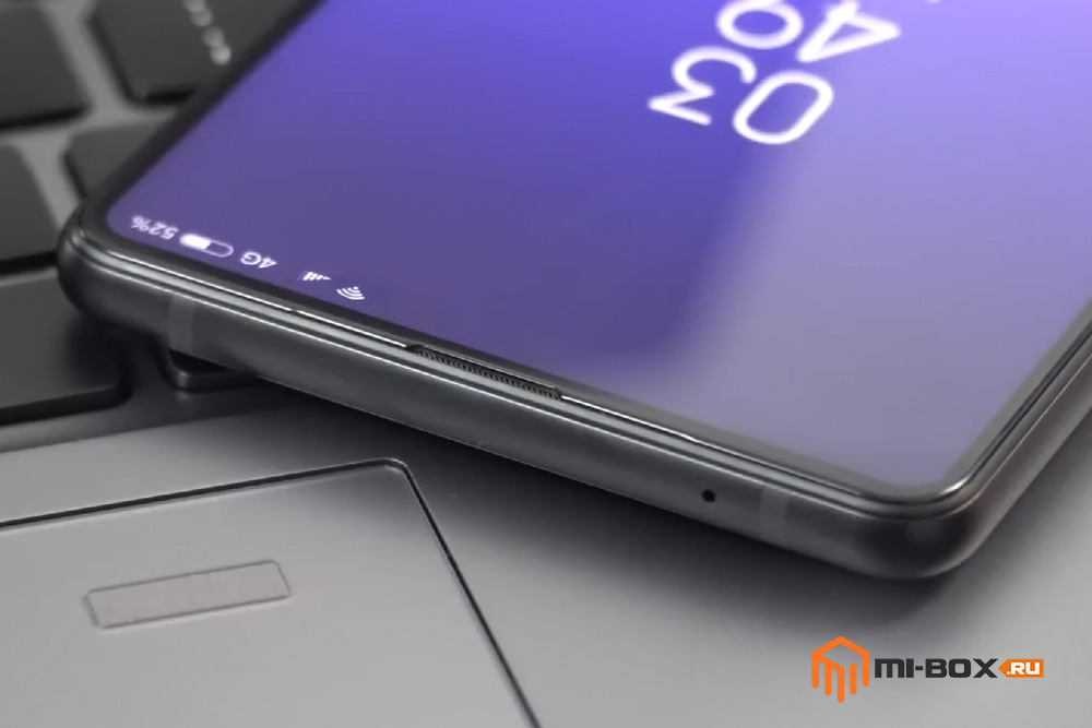 Обзор Xiaomi Mi Mix 2s - верхняя грань