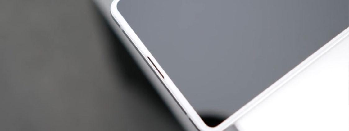 Первая партия Xiaomi Mi Mix 2S распродана за минуты