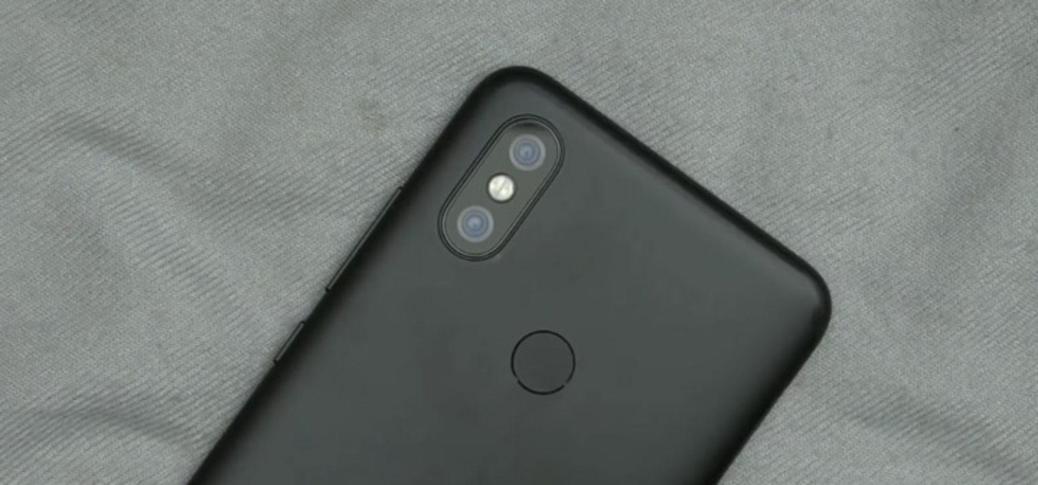Смартфон Xiaomi Mi 6x (Xiaomi Mi A2) представлен официально