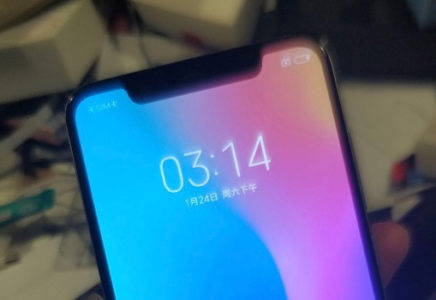Показаны «живые» фото Xiaomi Mi7