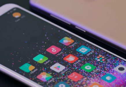 Смартфоны Xiaomi с дисплеем 18:9 (полный список)