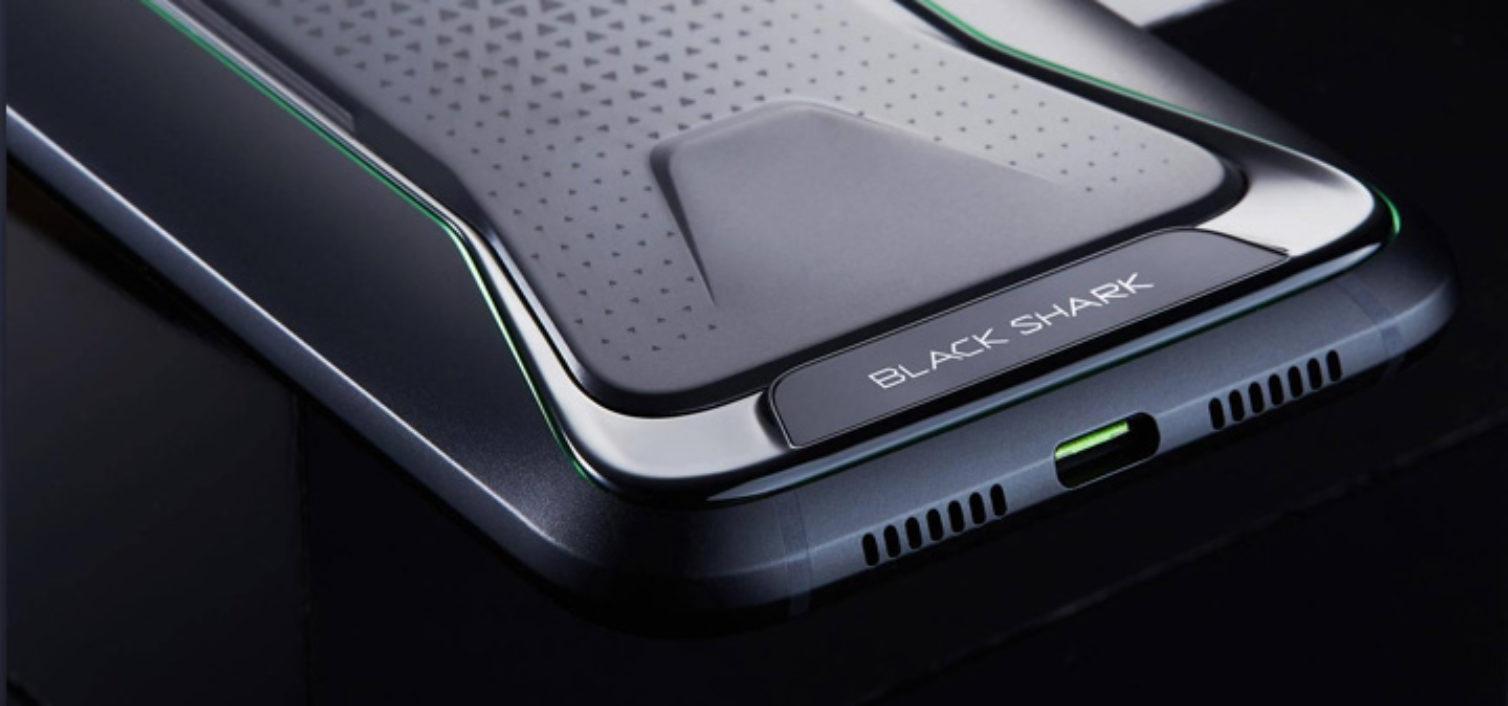Xiaomi Black Shark — самый мощный Android-смартфон в мире